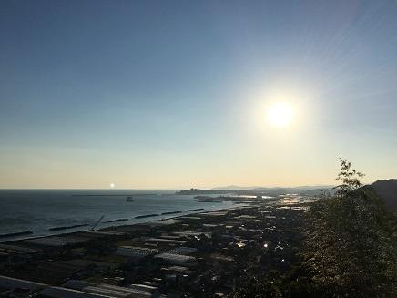 11032016 土佐32禅師峰寺からの眺めS8