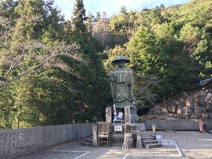 12102016 88番大窪寺大師像S7