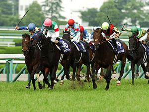 【エリザベス女王杯】今年は上位の馬で独占か