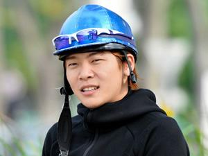 三浦皇成が今月退院 来夏の復帰を目指す