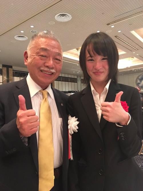 Dr.コパ 藤田菜七子