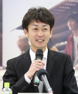 武幸四郎 調教師 3