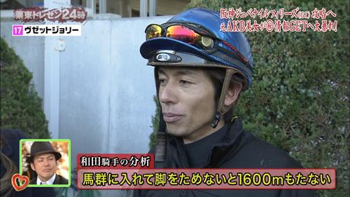 2016年 阪神ジュベナイルフィリーズ うまんちゅ2