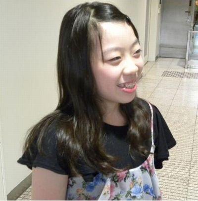 2016.9.26日刊スポーツ:伊丹空港に帰国、紀平梨花(ブログ)