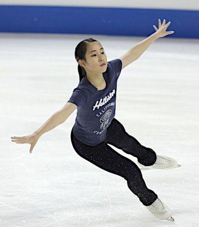 SP公式練習:三原舞依(ブログ)