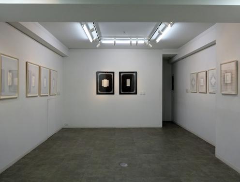 SUGIMOTO Nanae exhibition