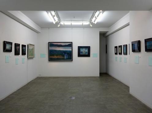 MATSUIKE Ayumi exhibition