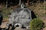万治の石仏3