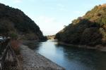 宇治~天ヶ瀬ダム-5