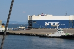 自動車運搬船2