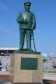 東郷平八郎の像2