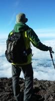 富士山頂上2