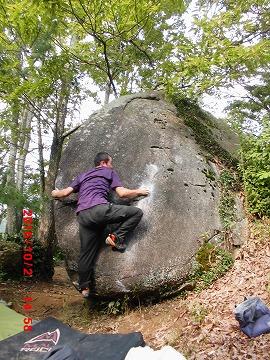 ティータイム岩メンマ明智