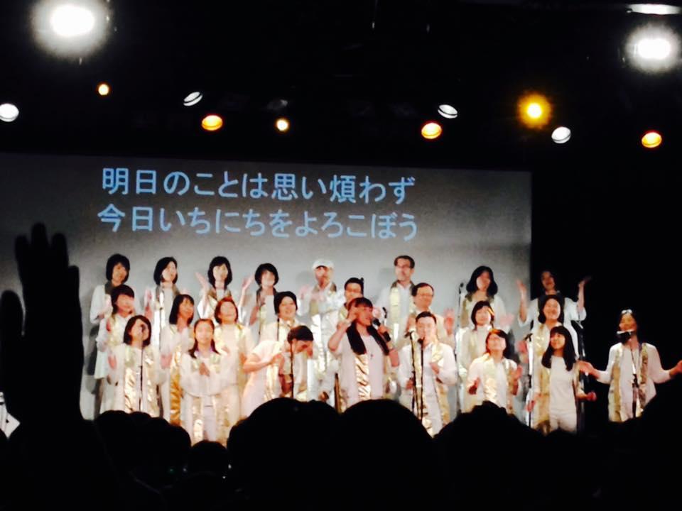KGCM Yokohama 2