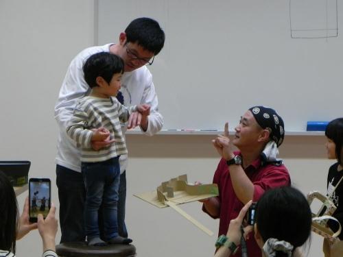 高松市美術館ワークショップ20160508imotoほ