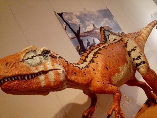 大恐竜展6