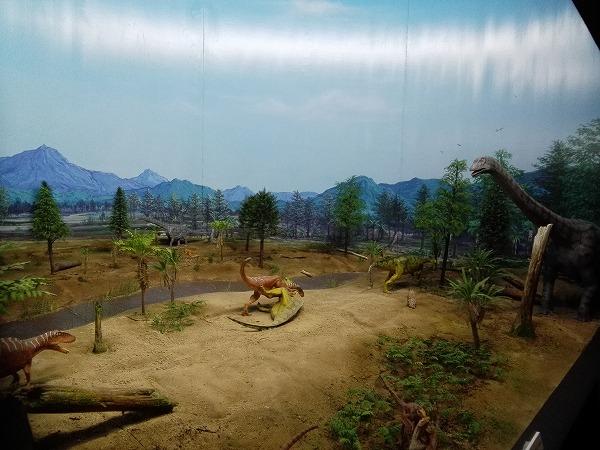大恐竜展7