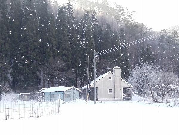 恐羅漢スキー2