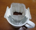 ドリップコーヒー1