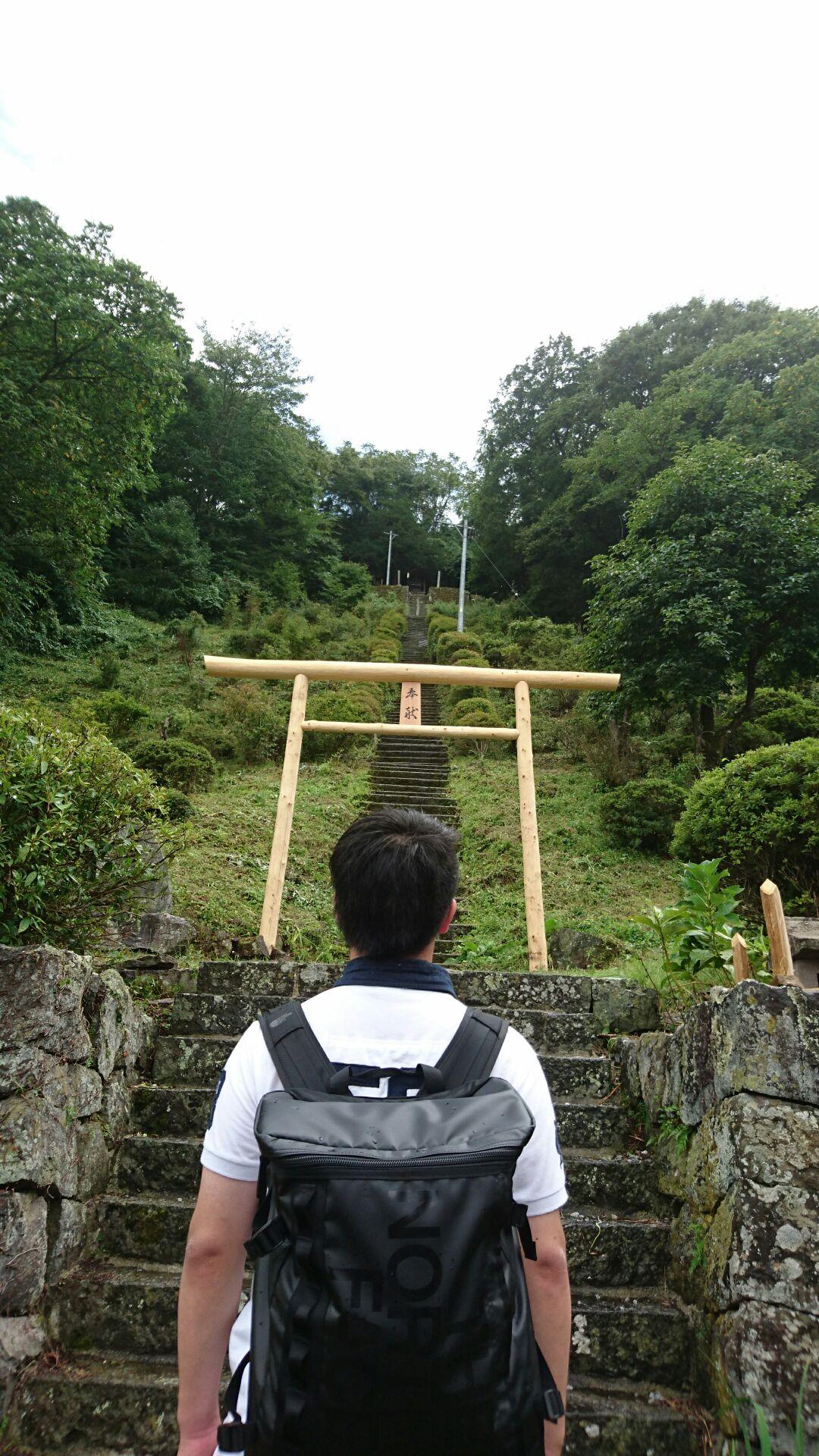 北斗神社1