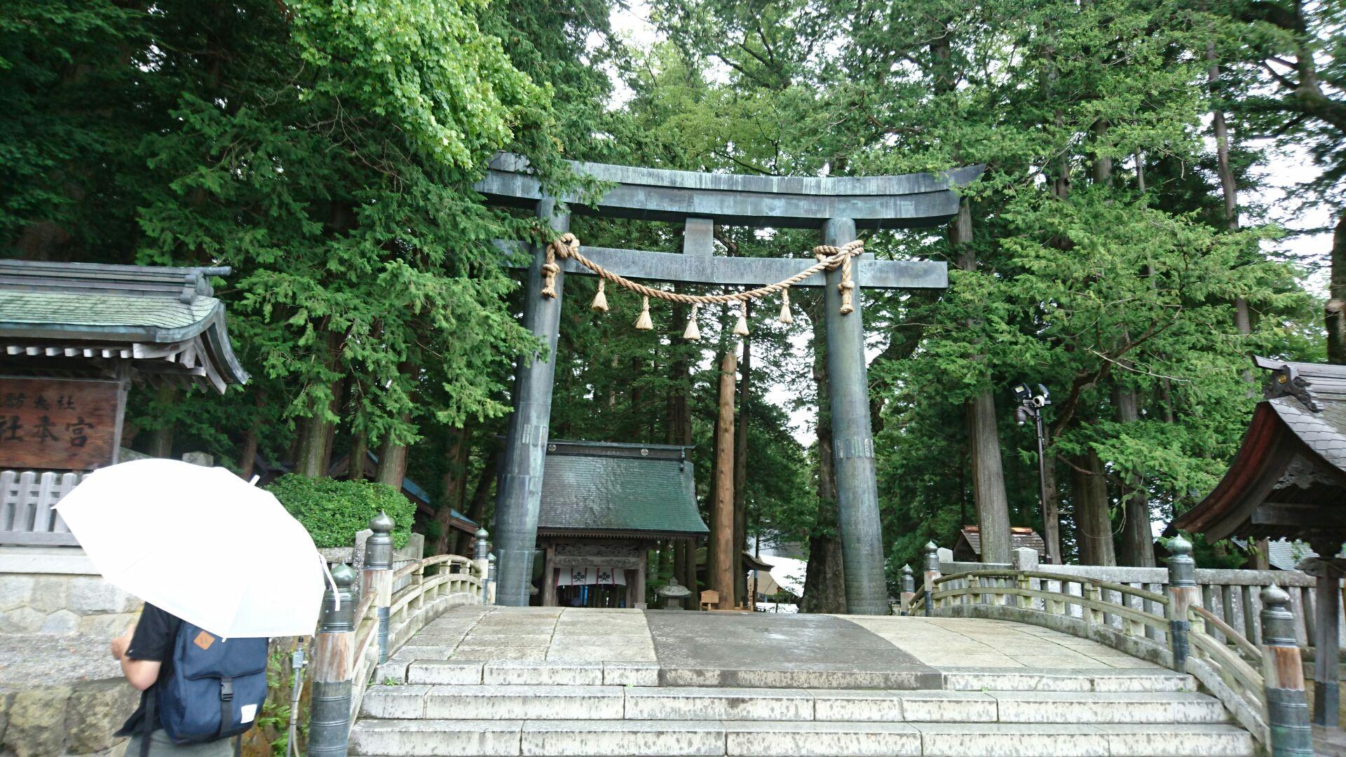 上社 本宮3