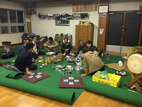 冨士神社例祭2016稽古(4月23日) (2)_R