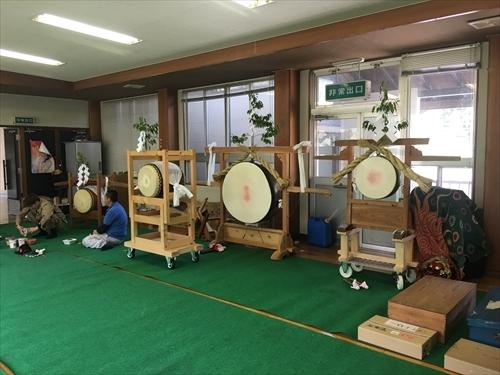 冨士神社例祭2016稽古(4月23日) (25)_R