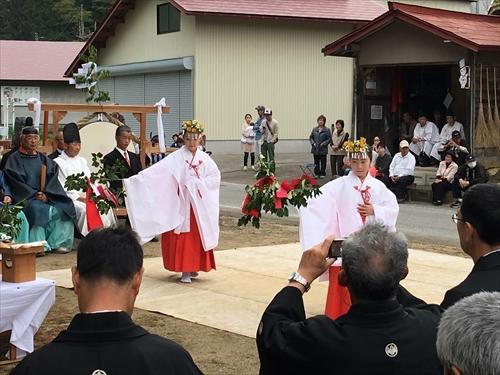 4.冨士神社例祭2016花の木 (5)_R