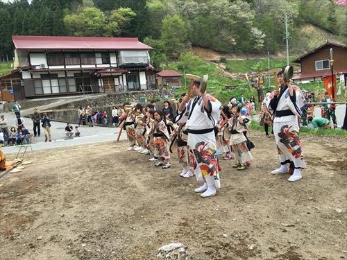 4.冨士神社例祭2016花の木 (2)_R