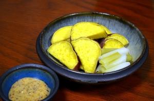 2016/11/07/蒸し薩摩芋と味噌マヨペースト