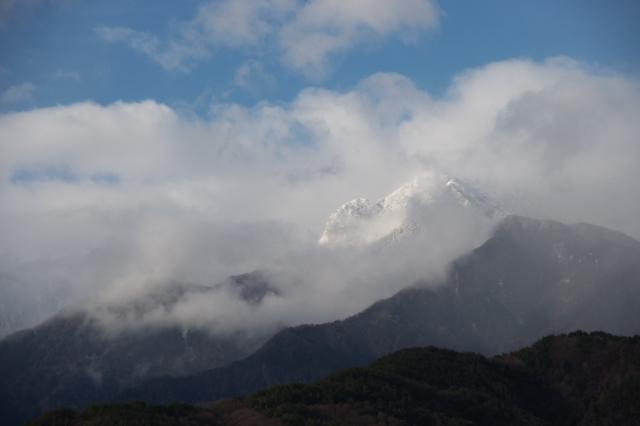 雪の甲斐駒ヶ岳-02