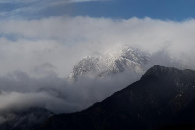 雪の甲斐駒ヶ岳-01