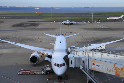 第2ターミナル