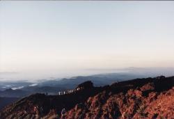 2000年8月鳥海山6