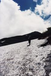 2000年8月鳥海山2 (2)