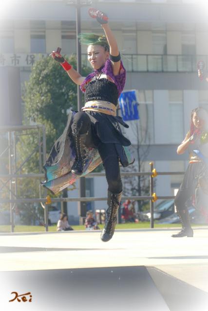 虎舞士20