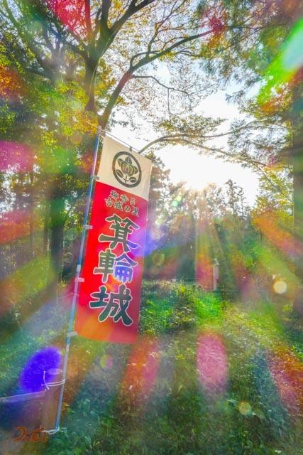 20161030箕郷城まつり_攻防編01