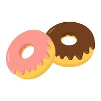 (トランス脂肪酸)ドーナッツ