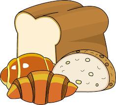 (トランス脂肪酸)パン