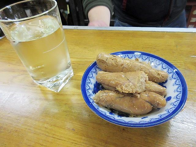 神戸ぼっかけうどんツアー。新開地から兵庫の銘店巡りで〆ヽ(^o^)丿