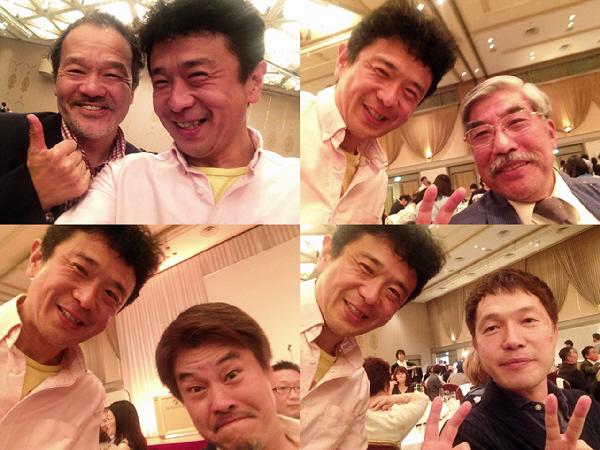 神戸獺祭(だっさい)の会にお誘いいただきました♪最高に美味しかったヽ(^o^)丿