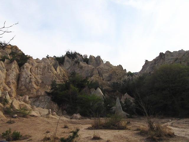 宝塚の蓬莱峡に行きました(^^♪