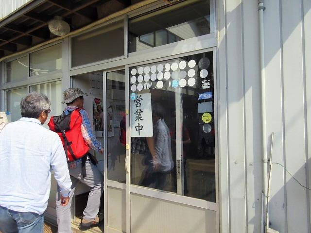 『讃岐製麺所ツアー』の2軒目は多田製麺所、3軒目は穴吹製麺所(^^♪