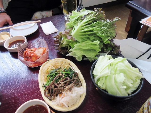 5月29日焼肉(29)の会@冨月で美味しい焼肉をいただきました(^^♪