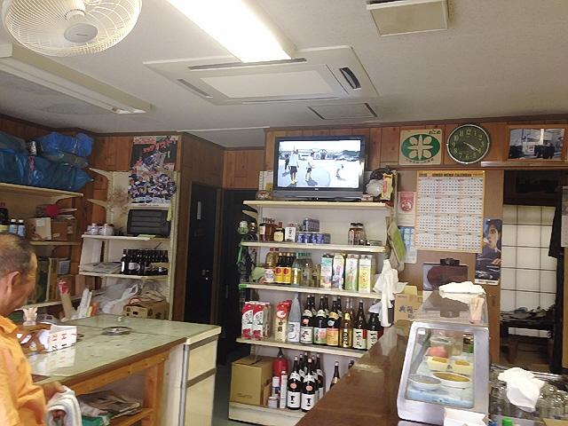 業務スーパーのレアチーズケーキとジムのあとに戸田酒店へ。。