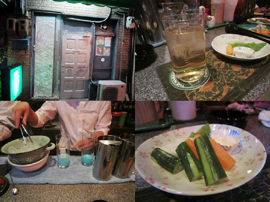 先週ですが兵庫の銘店から新開地を巡りました。テレビを観て、ちょい前に行ったことも。