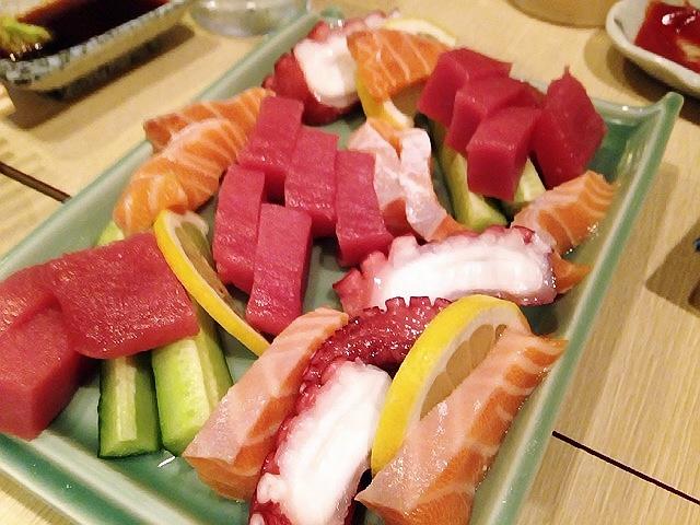 大阪で諸々な飲み会でした。九条の『立呑み居酒屋 磯っ子』 最高!