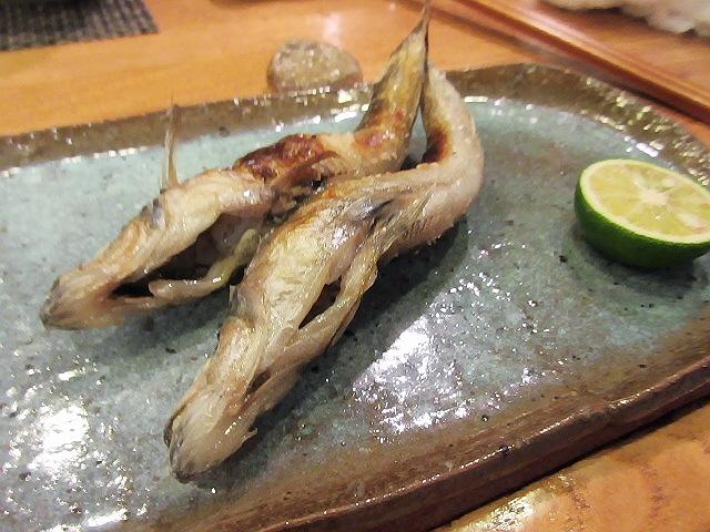 板宿の超旨い店。『魚菜や 希よみ』。こっそり紹介。