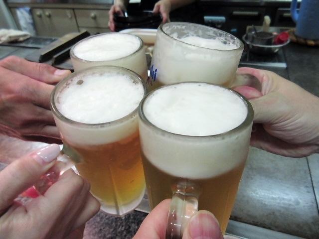 『お好み焼&鉄板焼 海人』@長田区御蔵通で新たな粉もん旋風!(^^)!