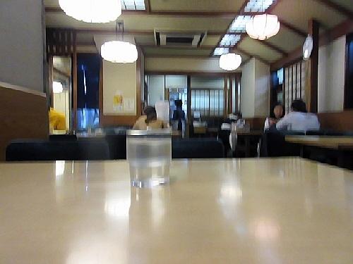 カレーそばが食べたくて『信そば長野屋』@三ノ宮高架下に行きました♪